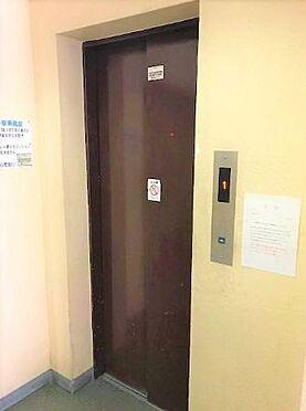マンション(建物一部)-大阪市淀川区西三国1丁目 便利なエレベーター完備