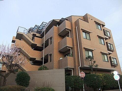 マンション(建物一部)-藤沢市石川2丁目 オーナーチェンジ