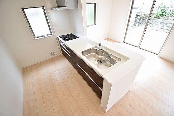 新築一戸建て-仙台市青葉区川平5丁目 キッチン