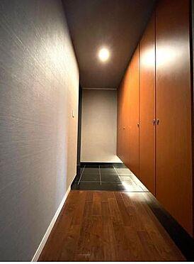 中古マンション-新宿区西新宿4丁目 玄関