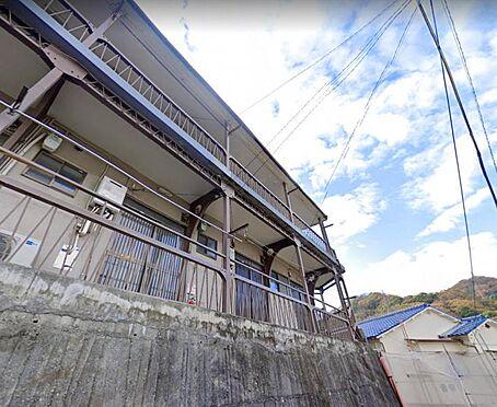 アパート-神戸市長田区堀切町 外観