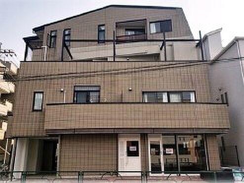 一棟マンション-武蔵野市吉祥寺南町4丁目 外観