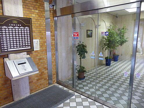 事務所(建物一部)-仙台市青葉区木町通1丁目 エントランス