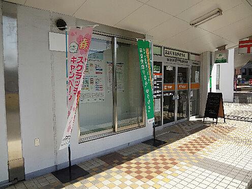 中古マンション-多摩市豊ヶ丘2丁目 多摩貝取北郵便局(257m)