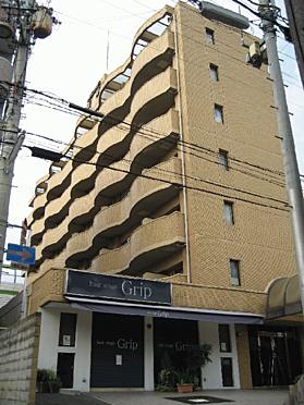 中古マンション-京都市伏見区深草飯食町 外観