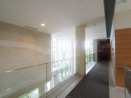 中古マンション-市川市島尻 ゲストルーム、ライブラリーにつながる廊下