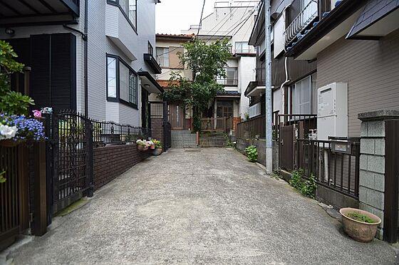 アパート-横浜市神奈川区入江1丁目 その他