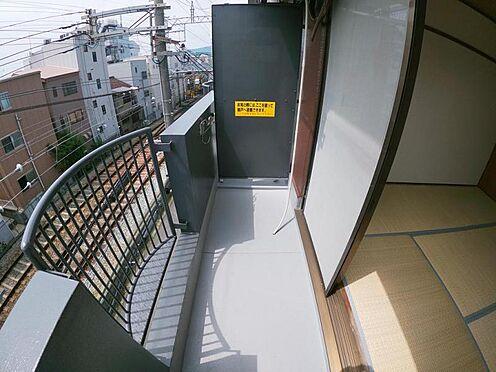 アパート-池田市石橋3丁目 その他