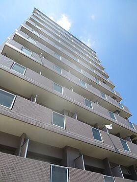 マンション(建物一部)-北九州市八幡西区中須2丁目 裏側(南側)の外観