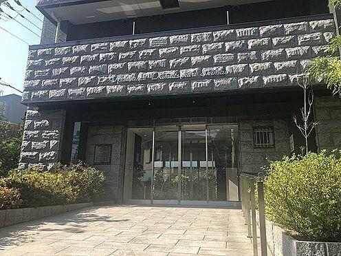 マンション(建物一部)-大阪市東成区東小橋1丁目 エントランス