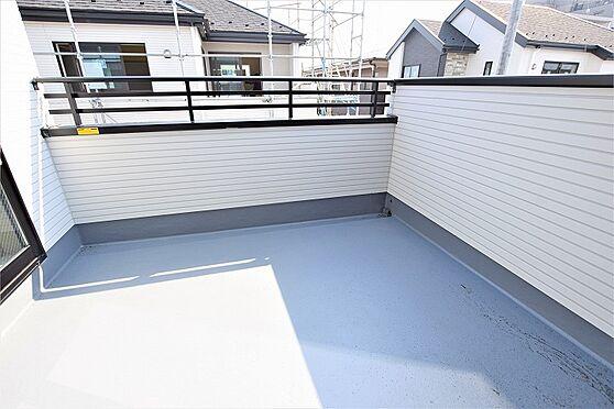 新築一戸建て-仙台市若林区成田町 洗面台