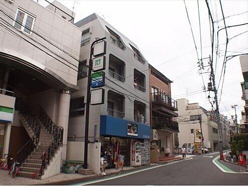 マンション(建物一部)-港区赤坂8丁目 外観