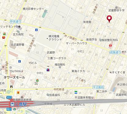 マンション(建物一部)-武蔵野市中町3丁目 その他