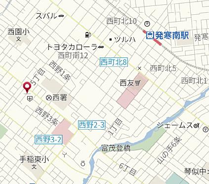 中古マンション-札幌市西区西野3丁目 その他