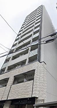 中古マンション-大阪市浪速区恵美須西1丁目 外観