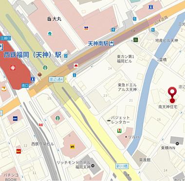 マンション(建物一部)-福岡市中央区渡辺通5丁目 その他