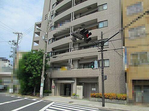 中古マンション-大阪市北区大淀中2丁目 外観