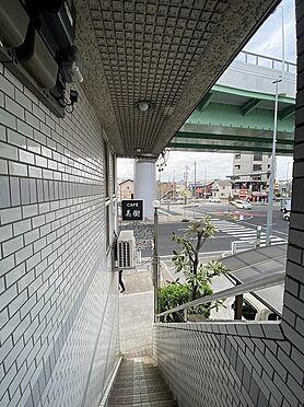 店舗(建物全部)-名古屋市北区川中町 その他
