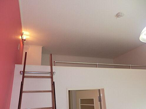 アパート-坂戸市柳町 1階の部屋
