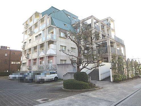 マンション(建物一部)-神戸市西区春日台3丁目 個性的なデザインの物件