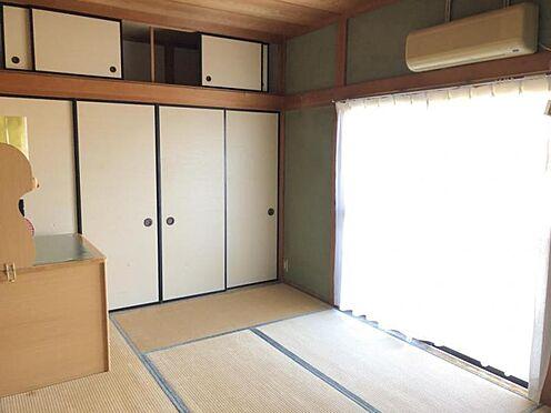 戸建賃貸-知多郡武豊町字山ノ神 収納が充実した室内です!