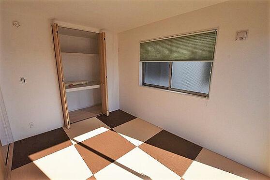 新築一戸建て-仙台市宮城野区白鳥2丁目 内装
