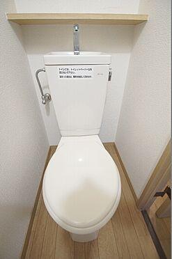 マンション(建物一部)-福岡市中央区春吉2丁目 トイレ