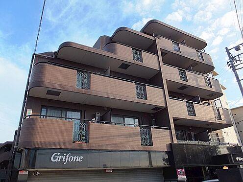 マンション(建物一部)-横浜市神奈川区松見町4丁目 外観