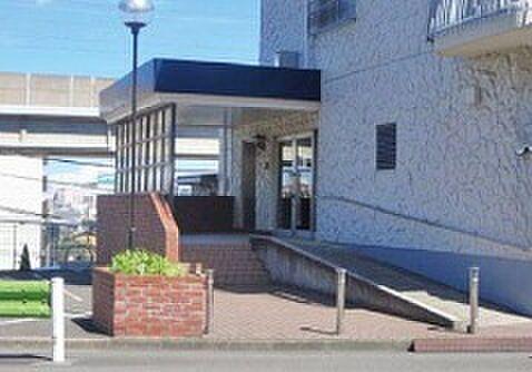 マンション(建物一部)-北区中十条4丁目 エントランス