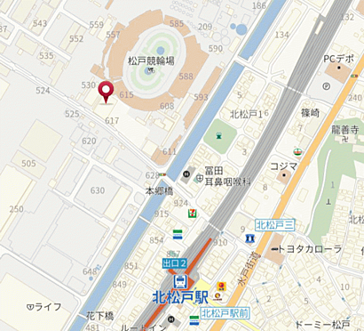 マンション(建物一部)-松戸市上本郷 その他