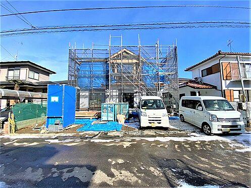 新築一戸建て-仙台市泉区南光台東2丁目 基礎パッキン