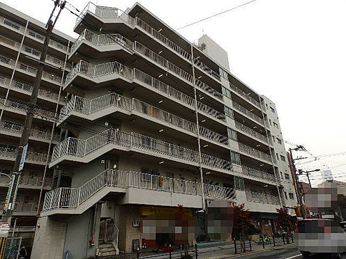 マンション(建物一部)-大阪市淀川区新高3丁目 その他