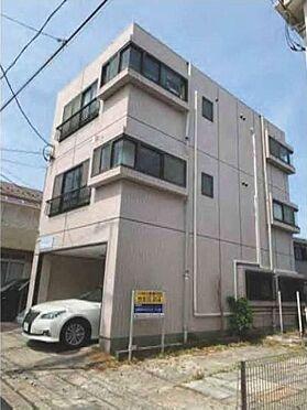一棟マンション-横浜市磯子区久木町 外観