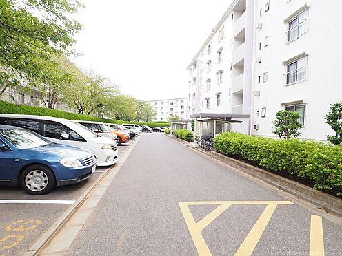 中古マンション-千葉市美浜区高洲3丁目 駐車場は敷地内平置き!