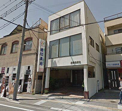 店舗付住宅(建物全部)-水戸市袴塚3丁目 外観