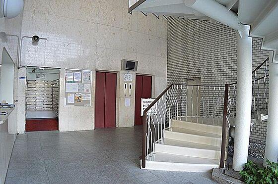 マンション(建物一部)-京都市中京区壬生賀陽御所町 防犯カメラ付きのエレベーターあり