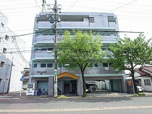 マンション(建物全部)-名古屋市守山区大森1丁目 外観