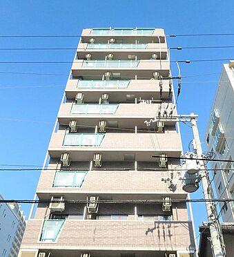 マンション(建物一部)-大阪市中央区安堂寺町1丁目 オシャレな外観