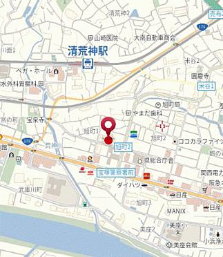 区分マンション-宝塚市旭町1丁目 その他