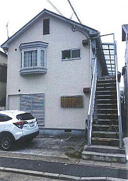 一棟マンション-神戸市須磨区行幸町1丁目 外観