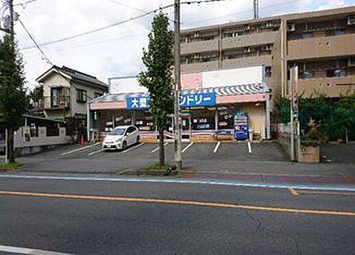 店舗(建物全部)-坂戸市薬師町 外観