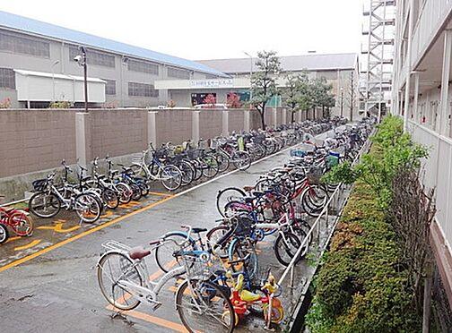 マンション(建物一部)-大阪市西淀川区佃3丁目 駐輪スペースあり