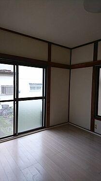 中古一戸建て-朝霞市幸町1丁目 1階:洋室