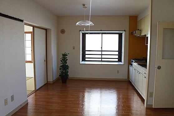 マンション(建物全部)-熊谷市末広2丁目 101号室の室内