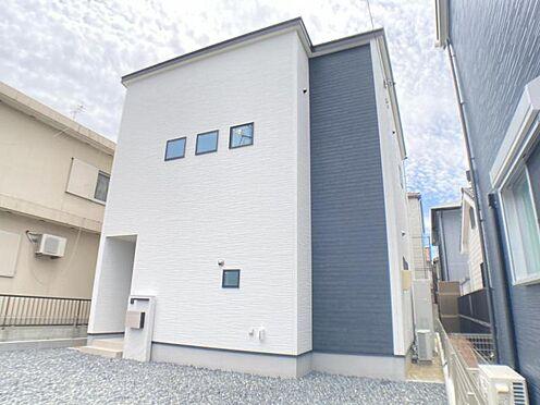 戸建賃貸-一宮市貴船1丁目 閑静な住宅地。限定1棟です。