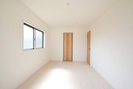 新築一戸建て-昭島市緑町1丁目 寝室