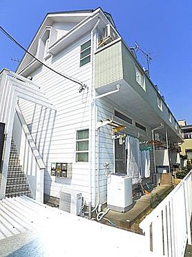 アパート-松戸市西馬橋相川町 外観