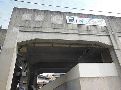 土地-西尾市道光寺町西縄 名鉄西尾線「西尾口」駅 約580m