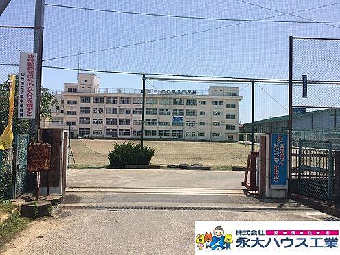 新築一戸建て-仙台市太白区袋原2丁目 周辺