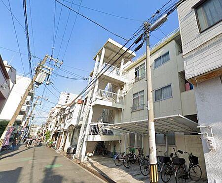 マンション(建物全部)-大阪市都島区都島北通2丁目 間取り